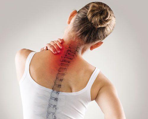 Program za lečenje vratno-ramenog sindroma u fitness centru Arena No1