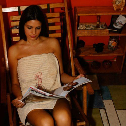 naša sauna u fitness centru arena no1 na novom Beogradu